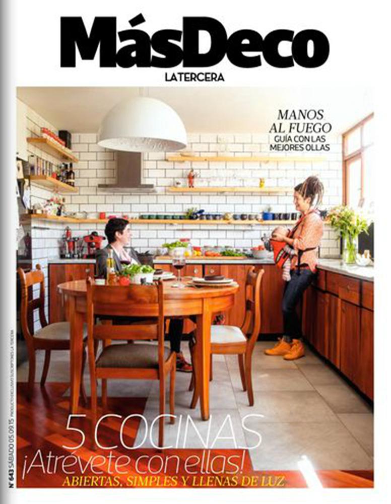 Revista MásDeco