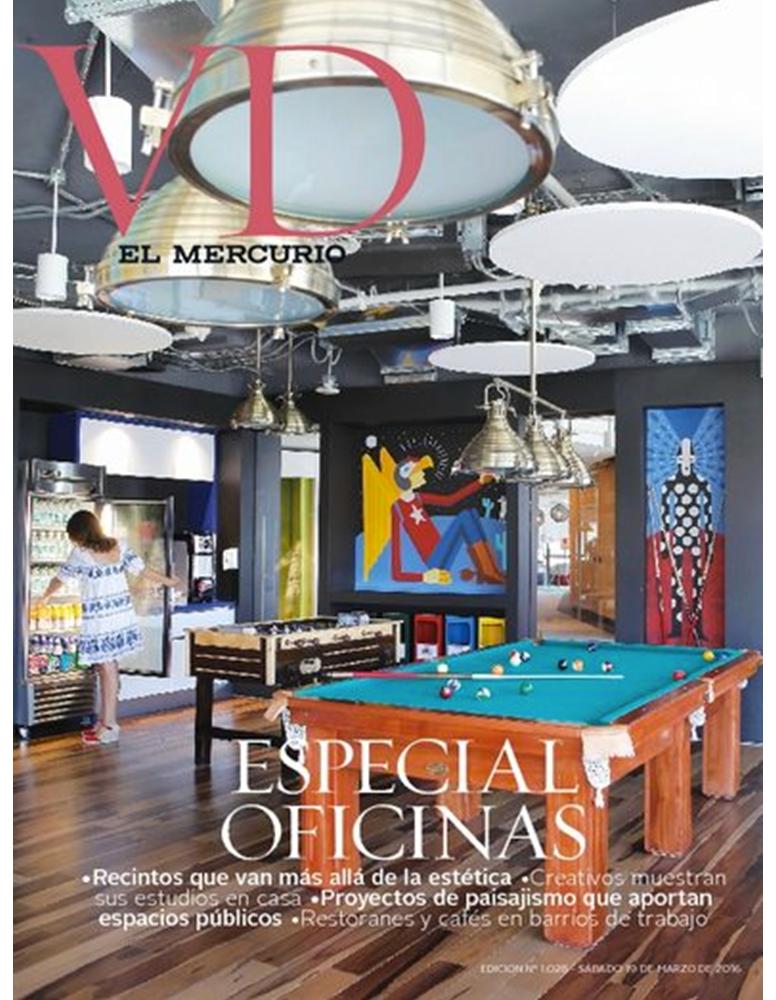 Revista VD Nº 1028
