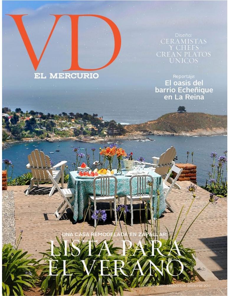 Revista VD Nº 1070