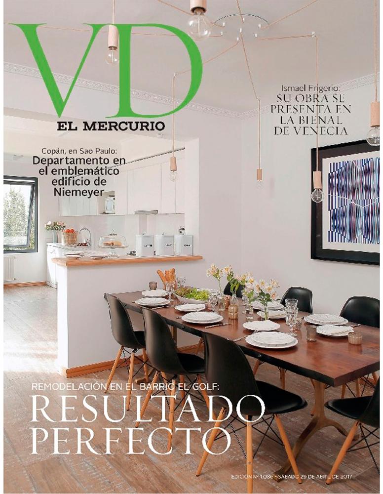 Revista VD Nº 1086