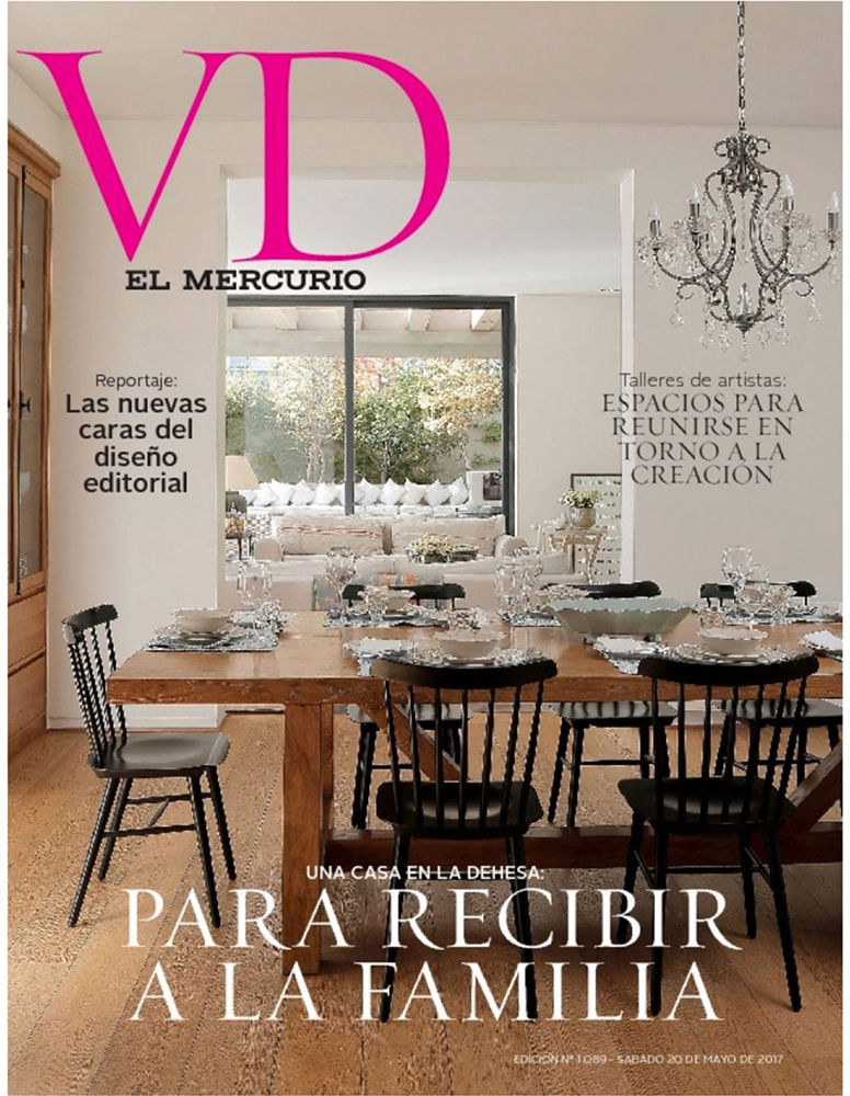 Revista VD Nº 1089