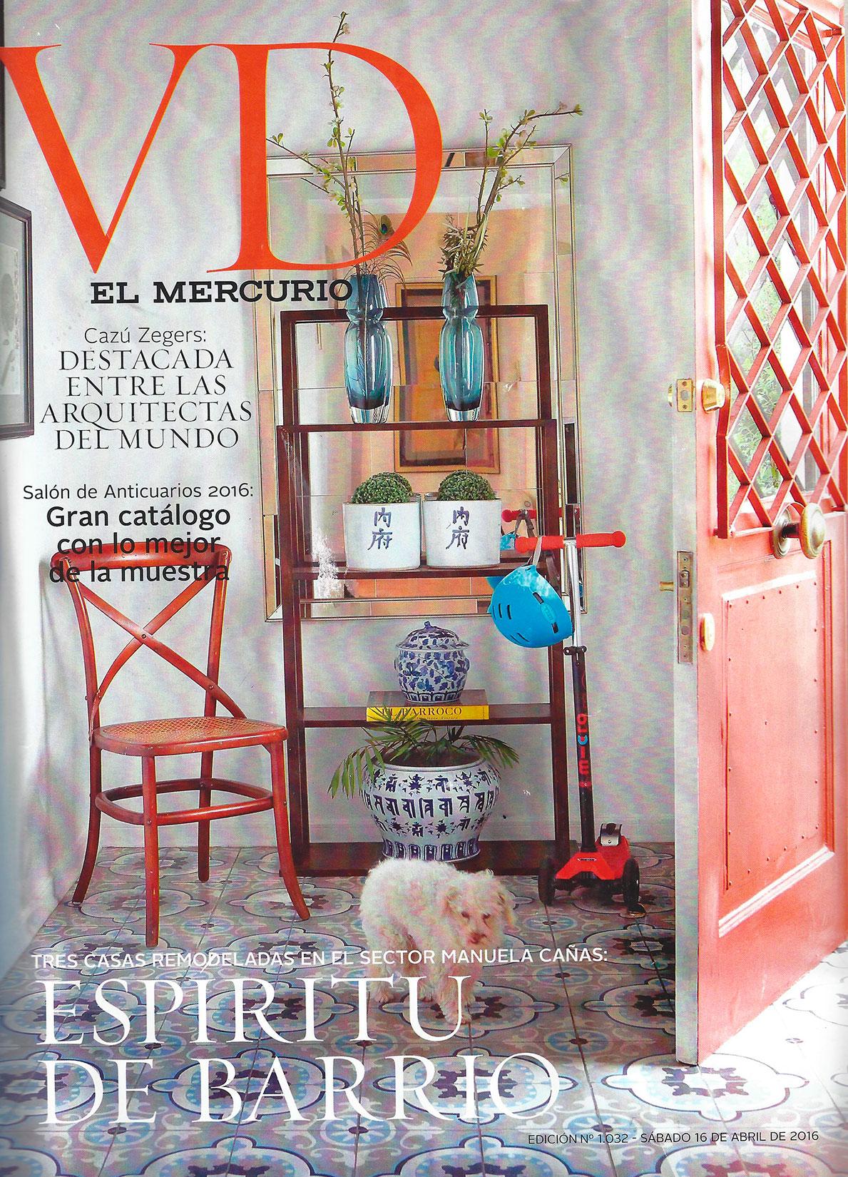 Revista VD Nº 1032